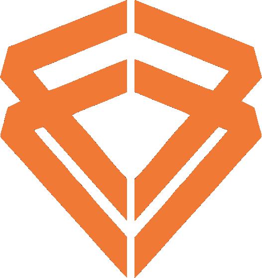 tendencies orange logo